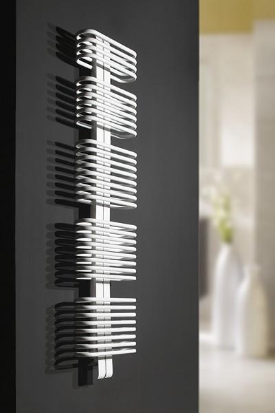 Cevni radiatorji za kopalnico