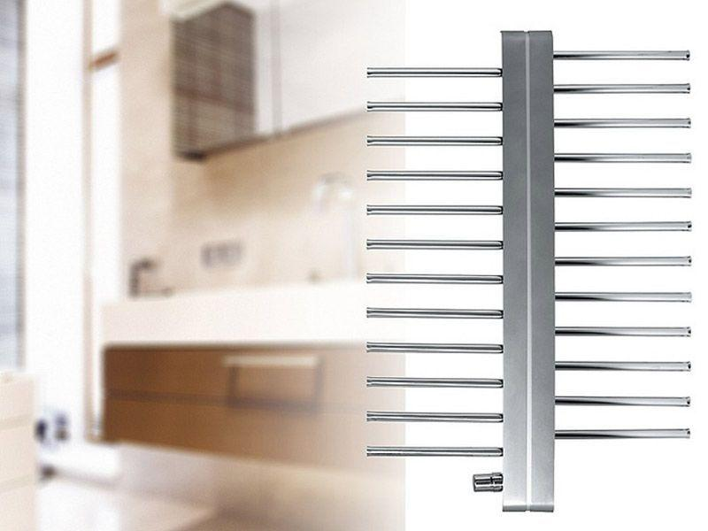 električni stenski radiator