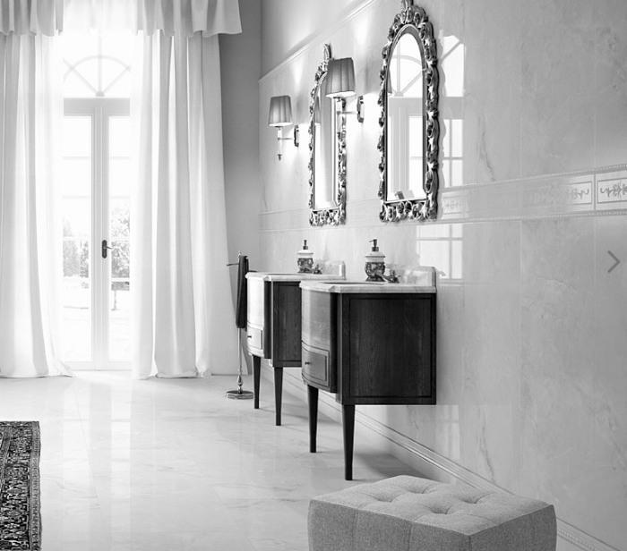 Keramične ploščice kopalnica