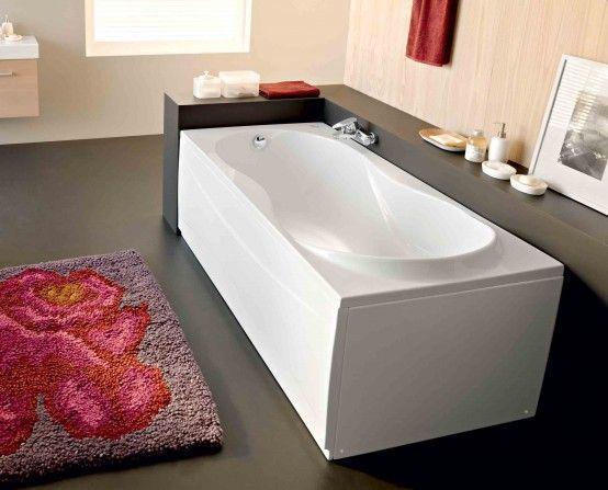 Oprema za majhne kopalnice