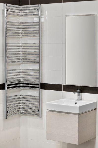 Cevni radiator za kopalnico