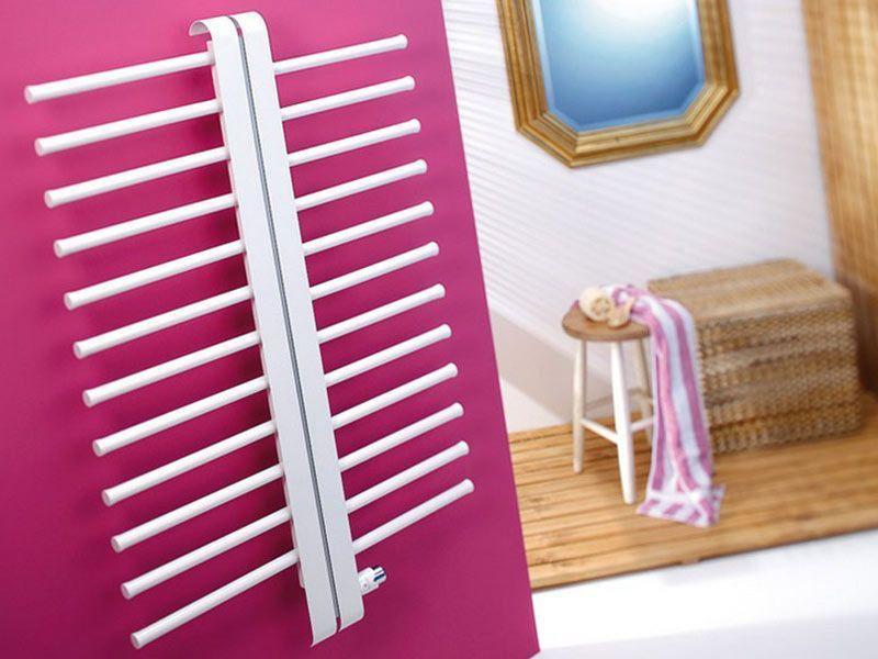 moderni kopalniški radiator