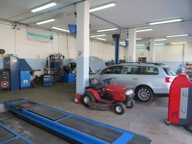 Nastavitev podvozja in servis vozila