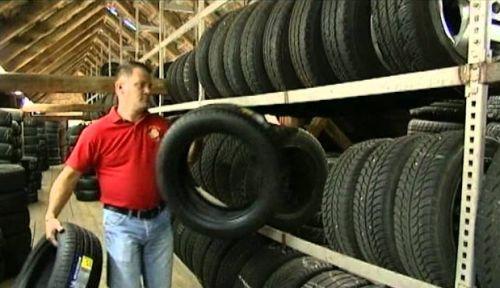 Poceni pnevmatike za zimo