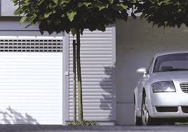 Avtomatska rolo garažna vrata Kosec