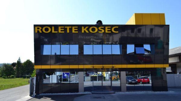 Rolete Kosec