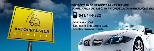 Avtopralnica | Avtopralnica Horvat s.p.