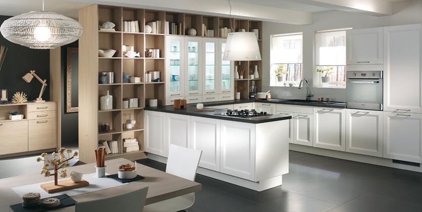 Moderna kuhinja po meri Lynka
