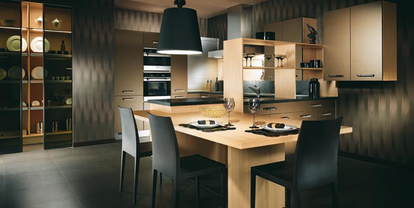 Moderna kuhinja Luna