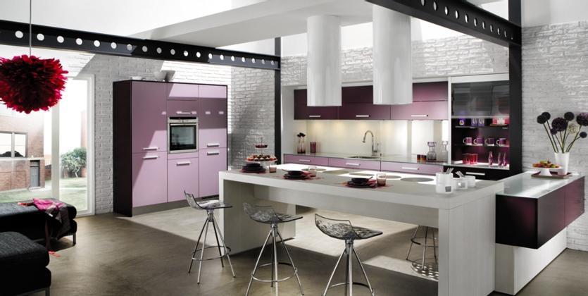 Moderna kuhinja Tallys