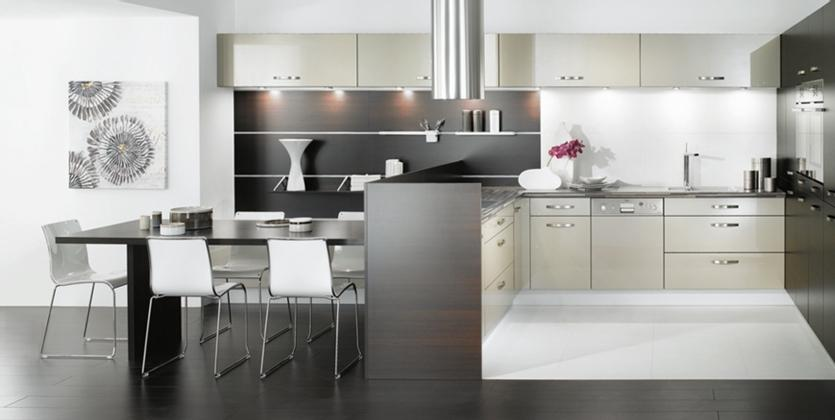 Projektiranje kuhinje | Kuhinje po meri