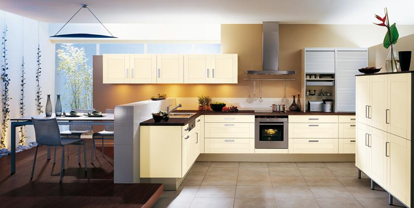 Kuhinja po meri | Projektiranje kuhinje