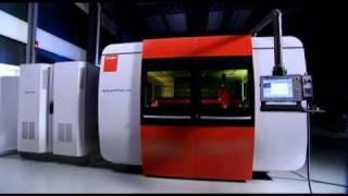 Laserski CNC rezalniki