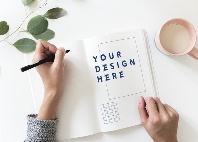 Izdelava in grafični dizajn