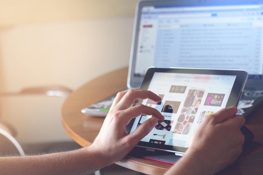 Oblikovanje, izdelava spletnih strani