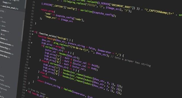 Izdelava spletne strani v HTML