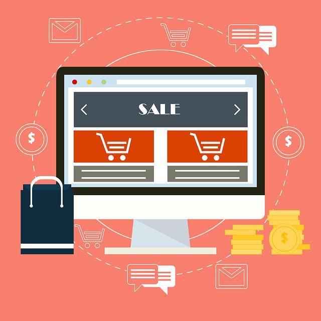 Izdelava najboljše spletne trgovine