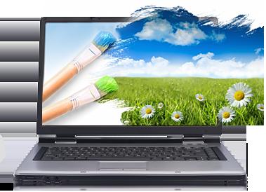 Izdelava spletnih strani in grafično oblikovanje