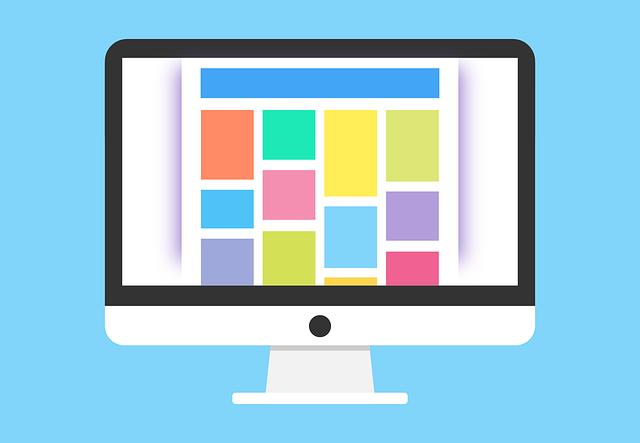 Oblikovanje najboljše internetne strani