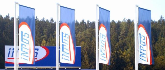 Promocijske zastave