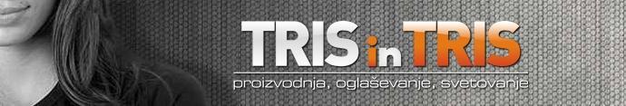 Tris in Tris - tiskarna majic