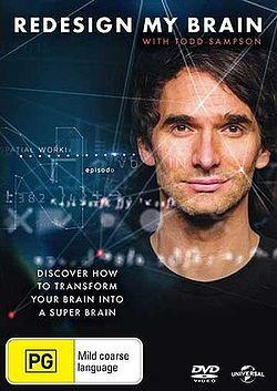 Redesign my brain