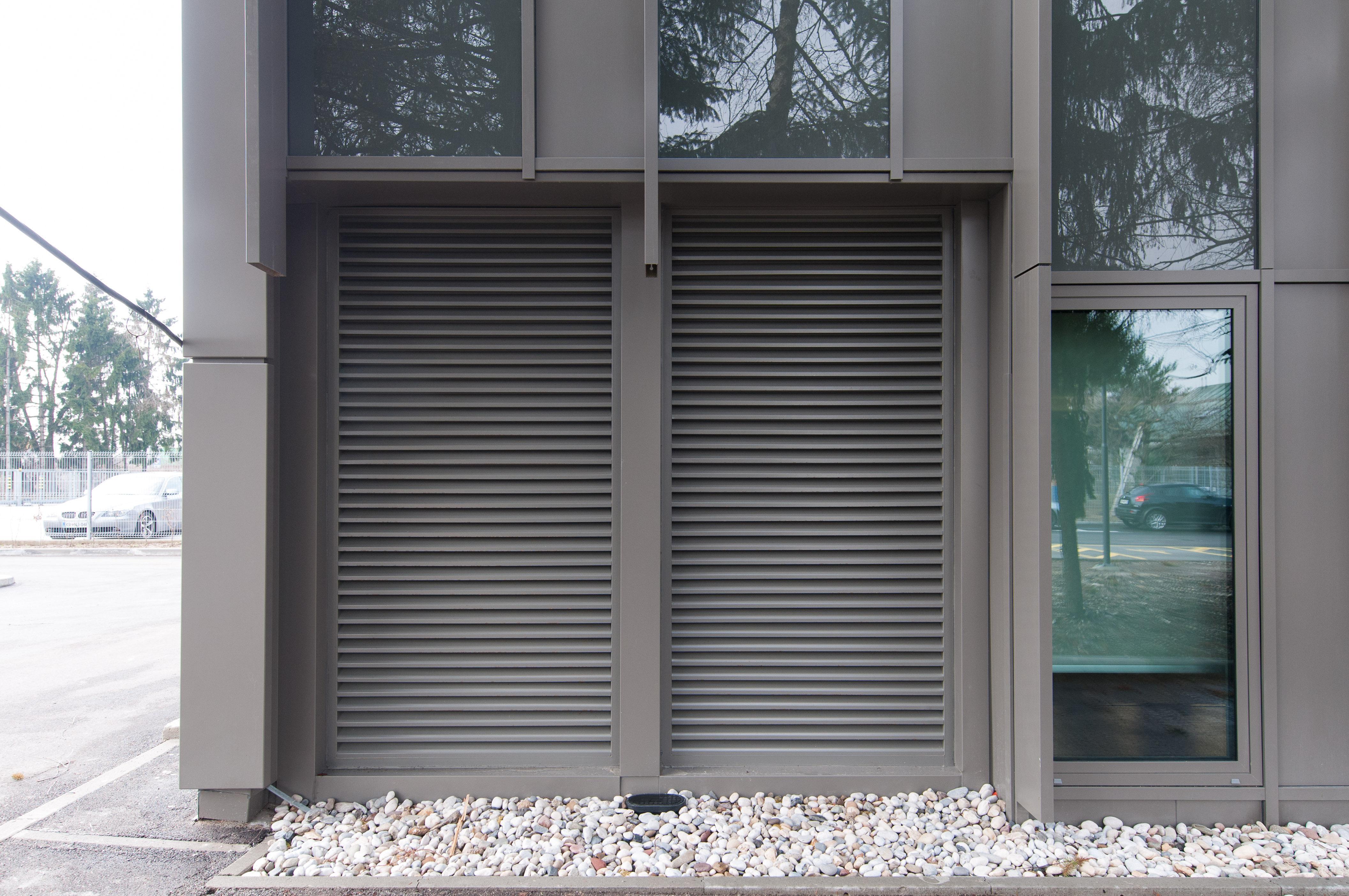 vhodna PVC vrata Cugelj