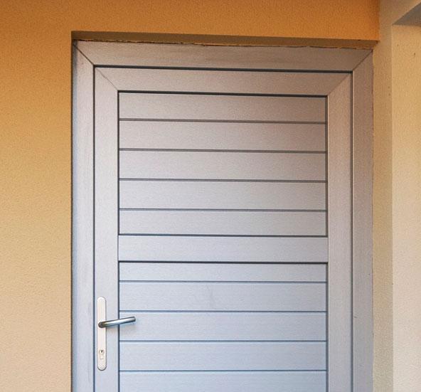 Cenik PVC vrat