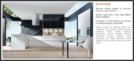 Kuhinje | Hiša kuhinj