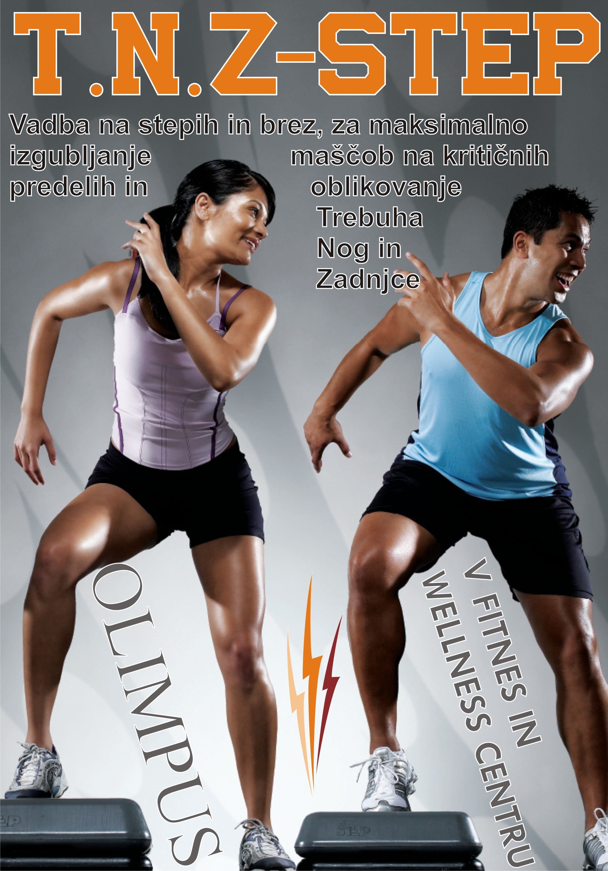TNZ aerobika