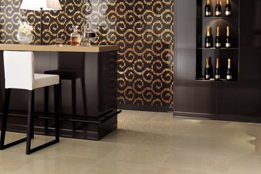 Keramične ploščice za kuhinjo in druge prostore