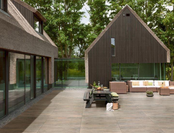 Keramične ploščice za teraso ali balkon