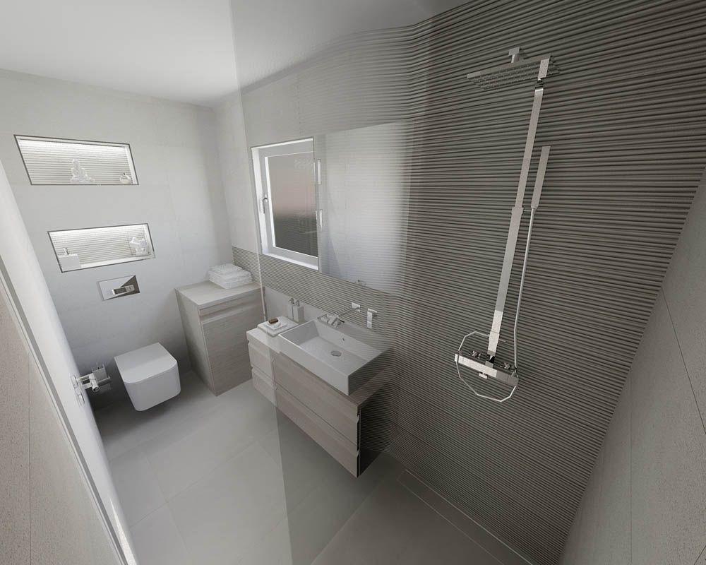Oprema za majhne in velike kopalnice