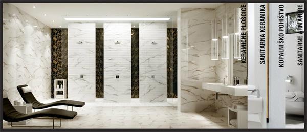Kersan – kvalitetna oprema za kopalnico. Armature za kopalnico, keramične ploščice za kopalnico in kopalniško pohištvo. Kersan d.o.o.