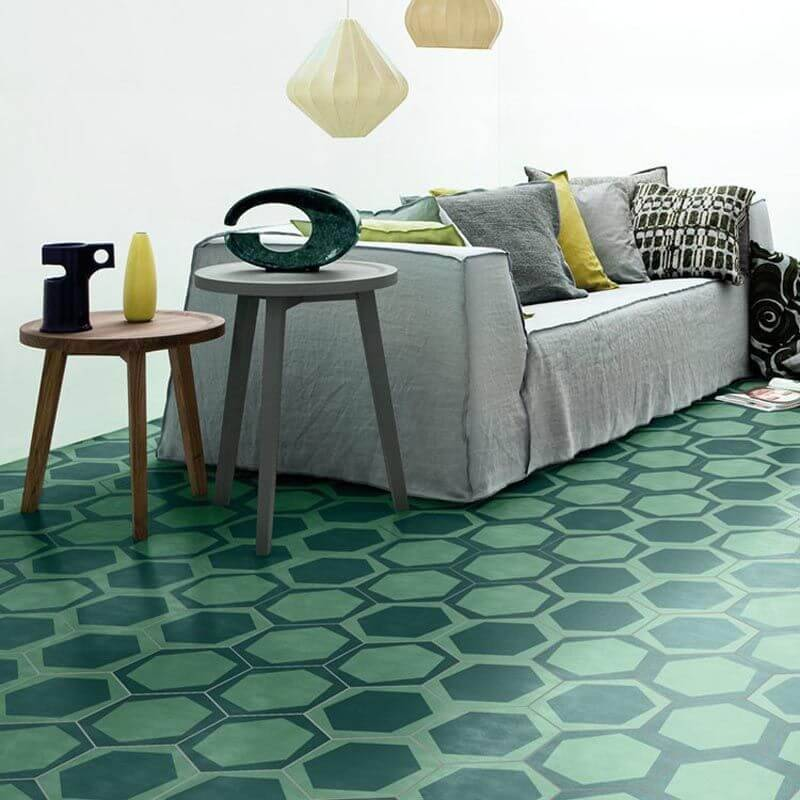 Mozaik keramika