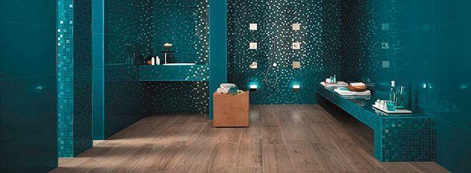 Talne keramične ploščice za kopalnice