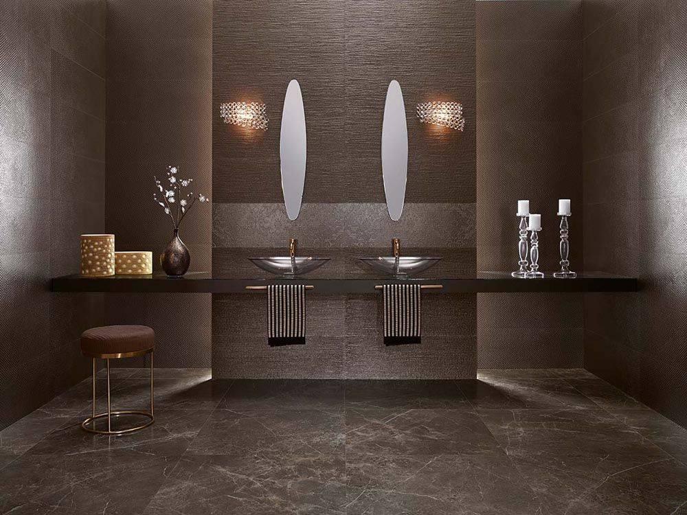 Velika izbira zunanjih in notranjih keramičnih ploščic