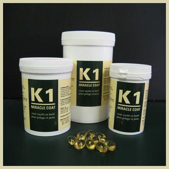 vitaminski dodatki K1