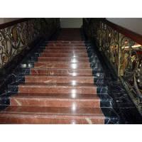Kamnite stopnice - Kamnoseštvo Marnit d.o.o.