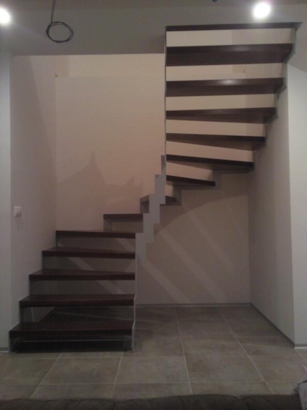 Notranje stopnišče