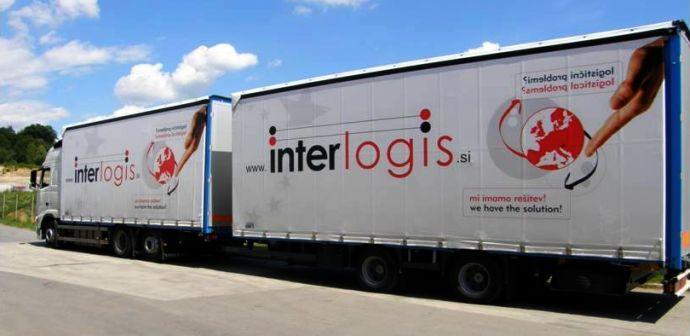 Zbirni prevozi Interlogis