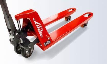 Paletni voziček - paletnik
