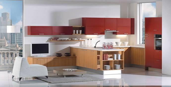 Kuhinje po meri moderne
