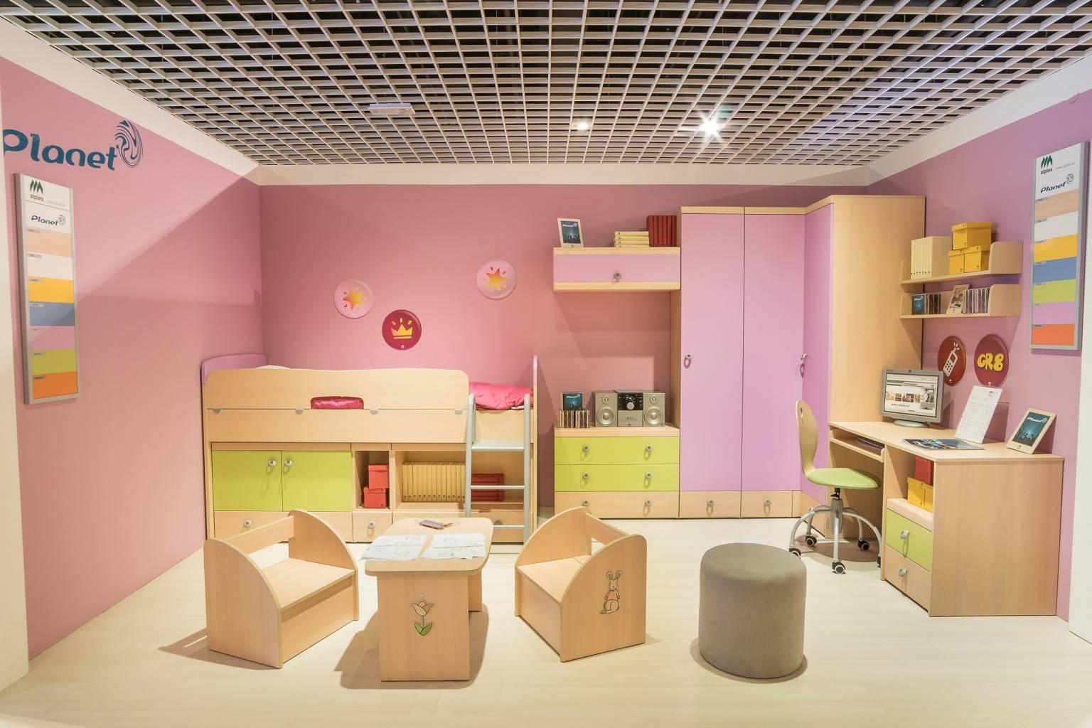 mladinske sobe po meri