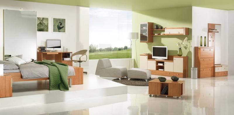 Alples - dnevna soba