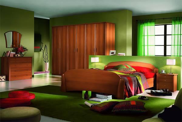 Alples - spalnica harmonija
