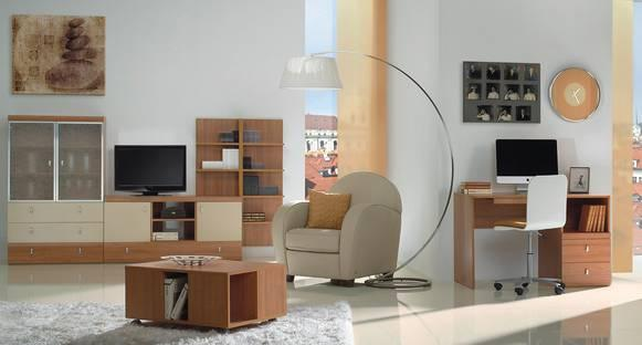 Notranja ureditev stanovanja