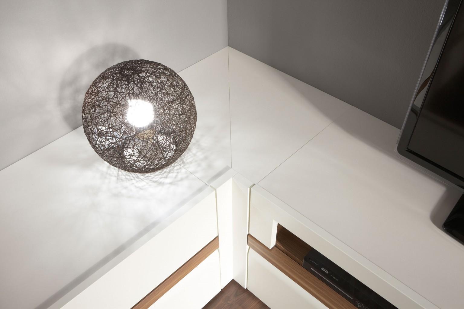 Osvetlitev dnevne sobe