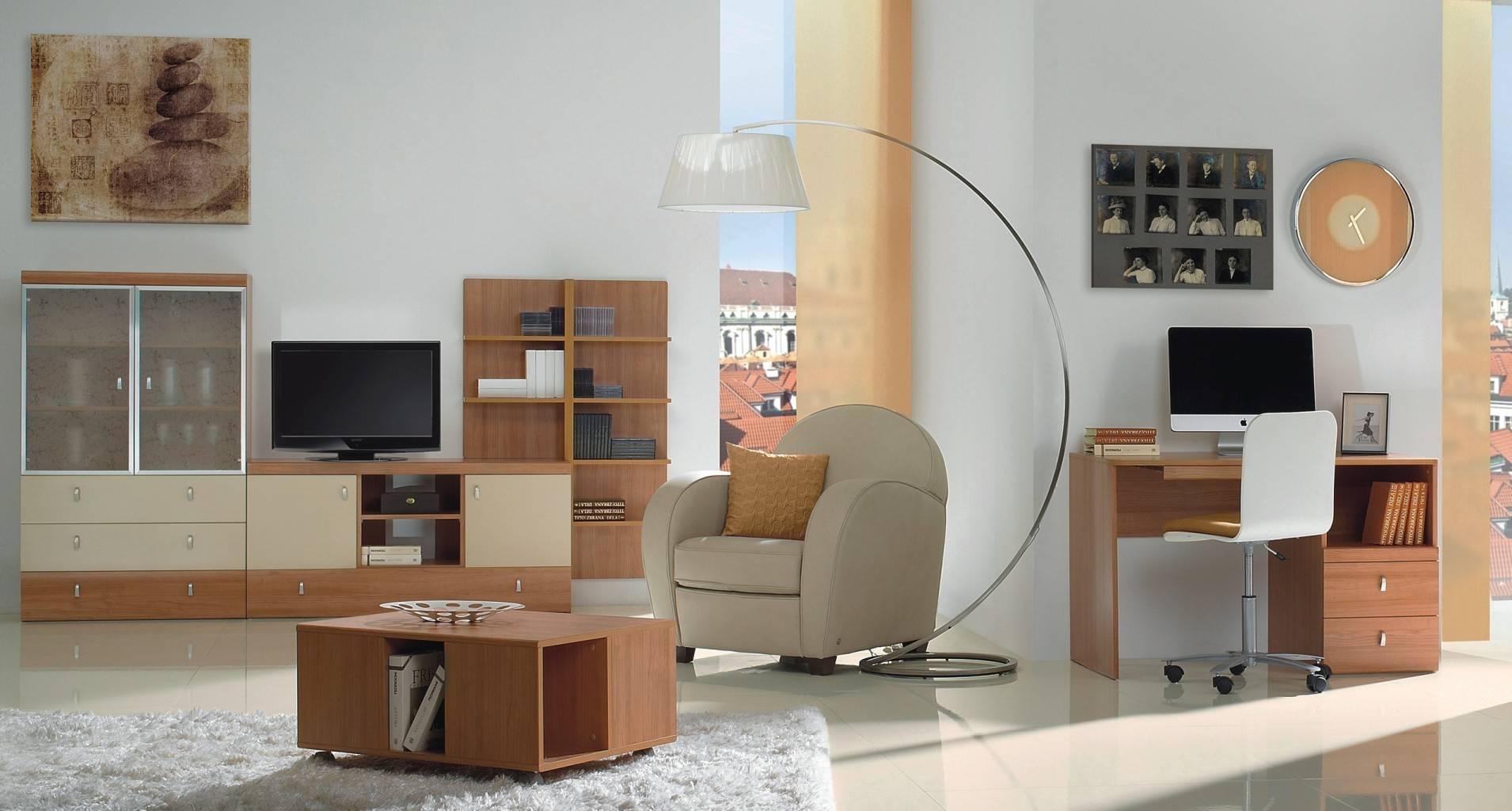 Pohištvo Globus