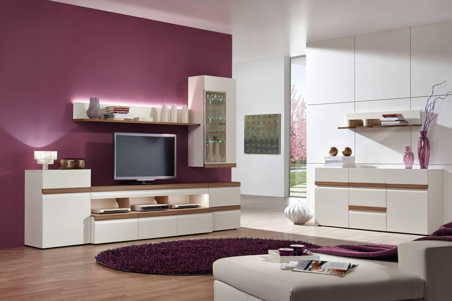 Moderna dnevna soba Prizma
